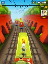 Subway surf pic 4