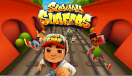 subway surfers pic