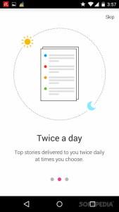 YND twice a day
