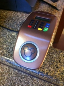 magic band cash out machine