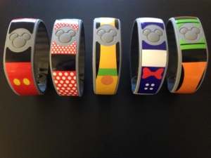 magic band covers
