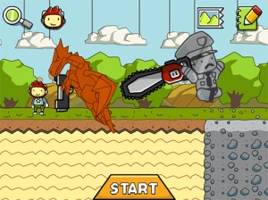 scribblenaughts-remix-weapons