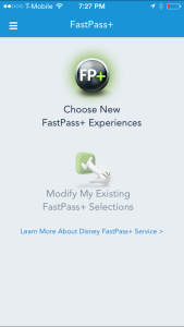 MDE - Fast Pass Modifier