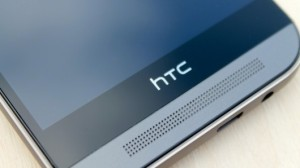 htc one front logo