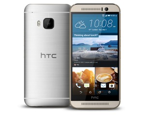 HTC One M9 -2