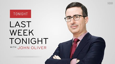 Last week tonight cryptocurrancy