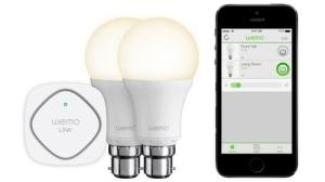 wemo light bulbs