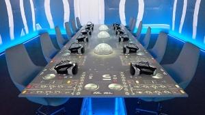 Gear VR future board meetings