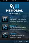 911 memorial app