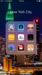 NYC app folder