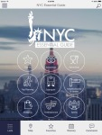 NYC Essential Guide App