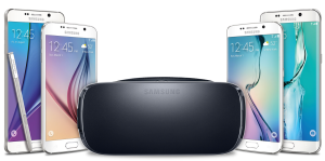 Samsung Compatible Phones_Gear VR